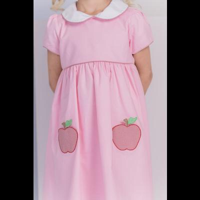 Dondolo Apple Girl Dress