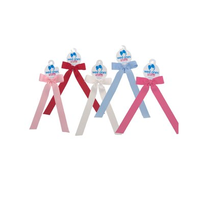Wee Ones Mini Streamer Bows