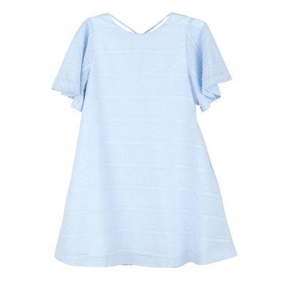 Gabby Blue Tilly Swing Dress