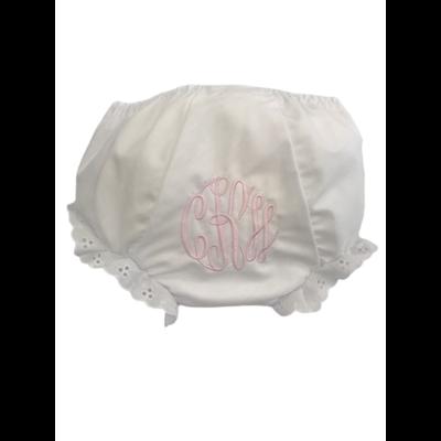 Basic Diaper Cover