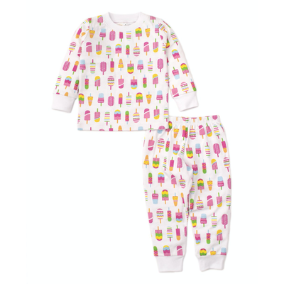 Kissy Kissy Ice Pops PJ Set