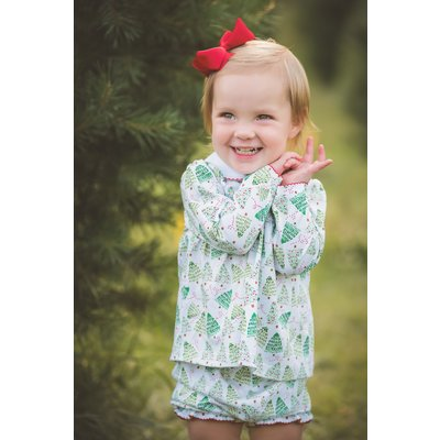 The Proper Peony Pre-Order Channing Christmas Set