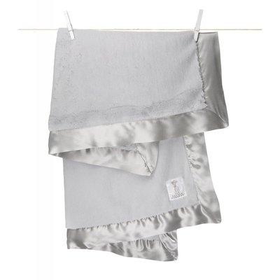Little Giraffe Luxe Blanket