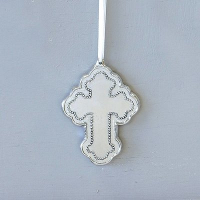Beatriz Ball Baby Crosses