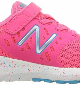 New Balance Pink Zing Infant