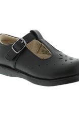 Footmates Sherry Black