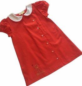 Pixie Lily Scottie Dress