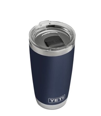Yeti 20oz Tumbler with Magslider Lid