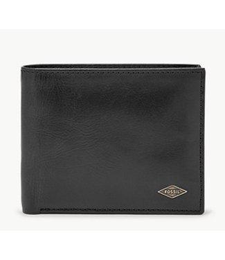 Fossil Ryan RFID Pass Case Wallet