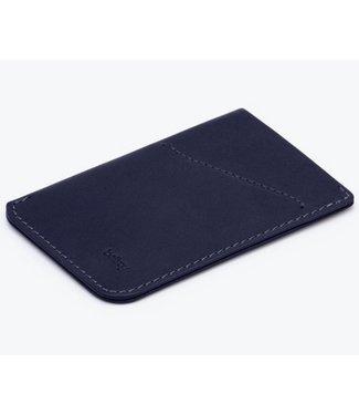 Blue Steel Card Sleeve (2-8 cards)