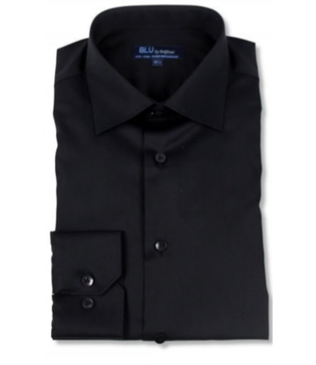 Blu Dress Shirt BLACK