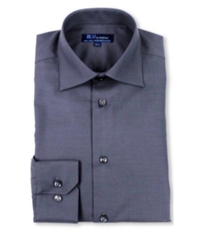 Blu Dress Shirt CHARCOAL