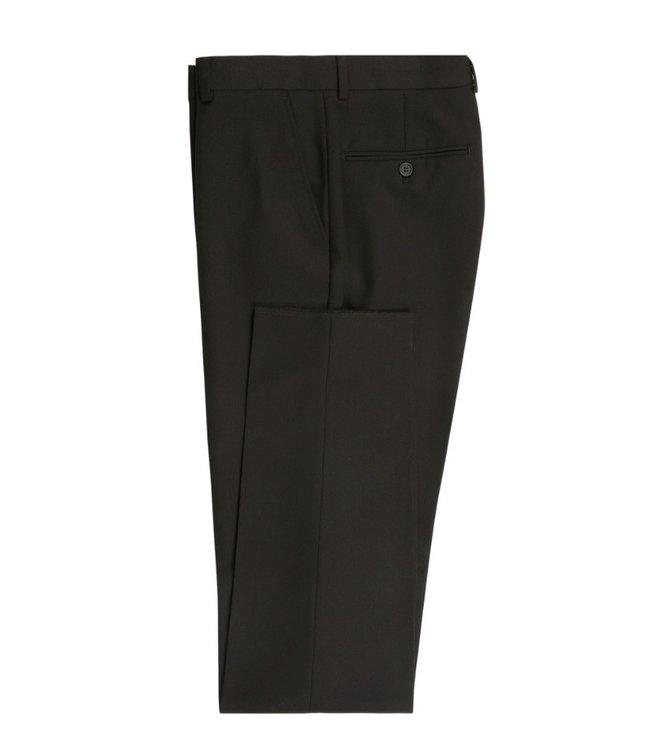 RENOIR Slim Fit Pant Black