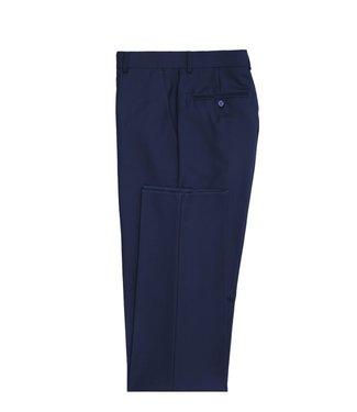 RENOIR Slim Fit Pant Navy