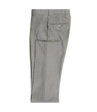 RENOIR Slim Fit Pant Light Grey