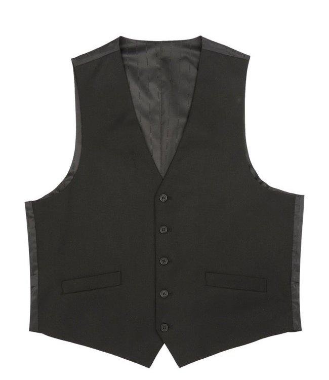 RENOIR Black Vest