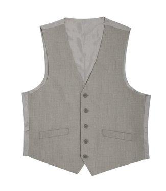 RENOIR Vest Light Grey