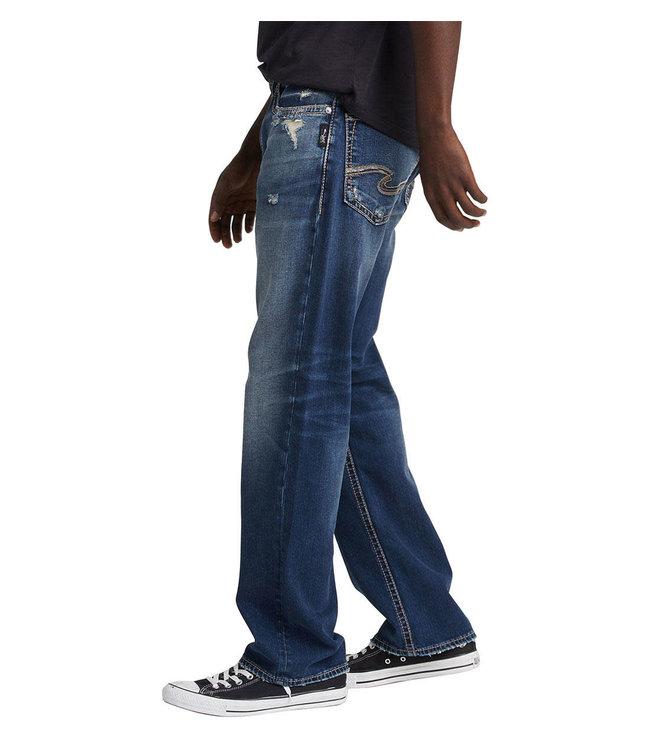 """Silver Jeans Co. """"GRAYSON"""" Indigo 32"""" INSEAM"""