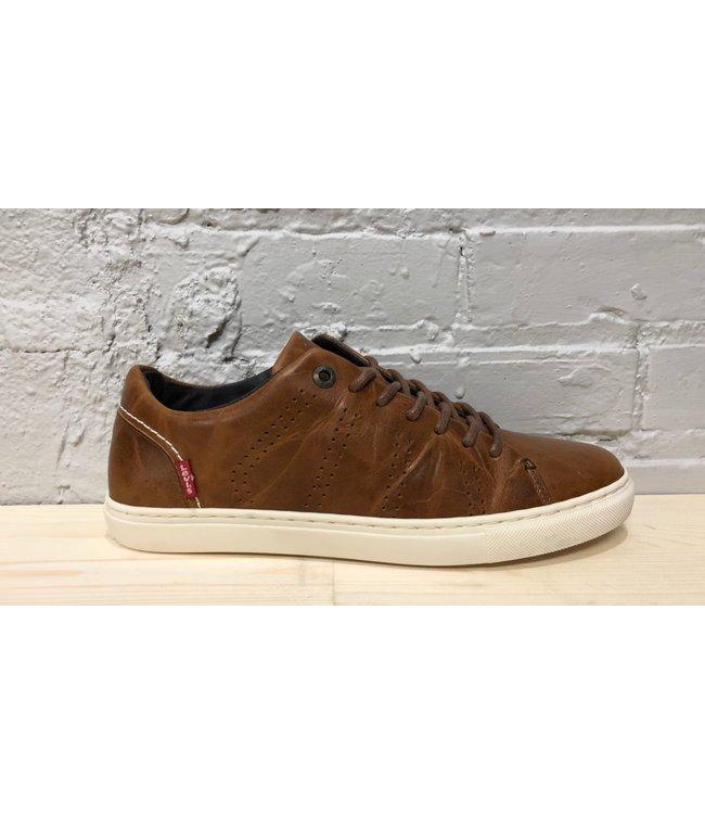 Levi's VERNON Sneaker Med. Brown