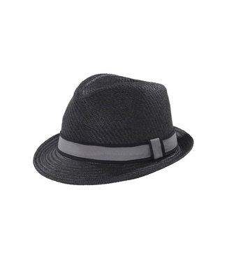 Goorin Bro's Hats Killian Fedora - BLACK