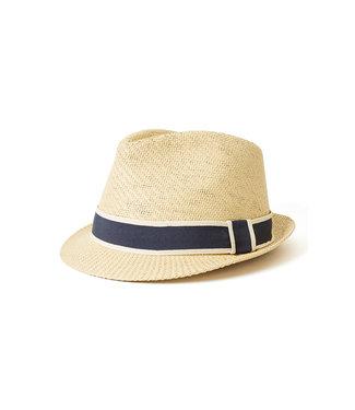 Goorin Bro's Hats Killian Fedora - NATURAL