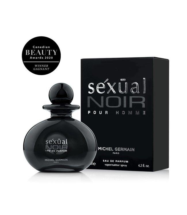 Michel Germain Sexual Noir