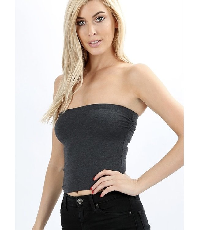 #wearfnf Cotton Tube Top - Various Colours