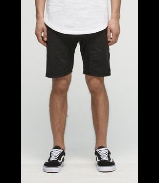 Kuwalla Tee Chino Shorts - BLACK
