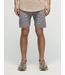 Kuwalla Tee Chino Shorts - LIGHT GREY