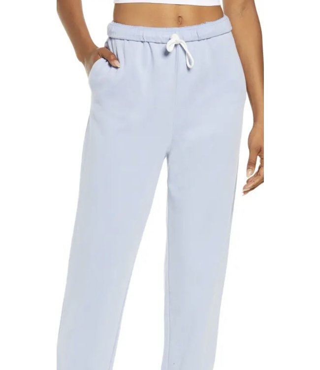 HoneyDew Intimates Beach Bum French Terry Jogger - COVE
