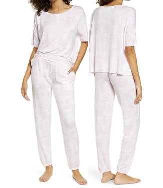 HoneyDew Intimates Sun Lover French Terry Lounge Set - POP TOILE