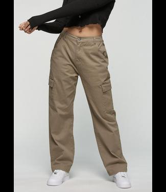 Kuwalla Tee Straight Cut Cargo Pant  -