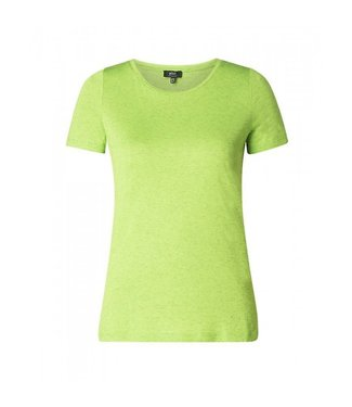 Yest GWENN Jersey Top - LIME
