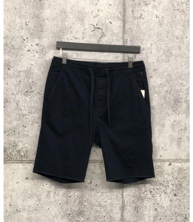 HEDGE Woven Shorts - NAVY