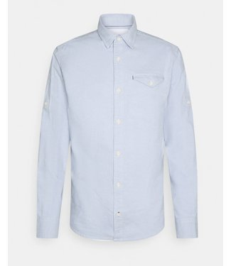 Jack & Jones FORT Shirt - KENTUCKY BLUE