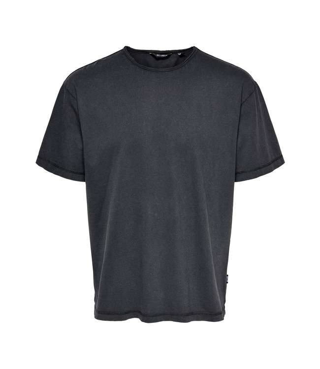 Only & Sons PAGE Oversize Tee -