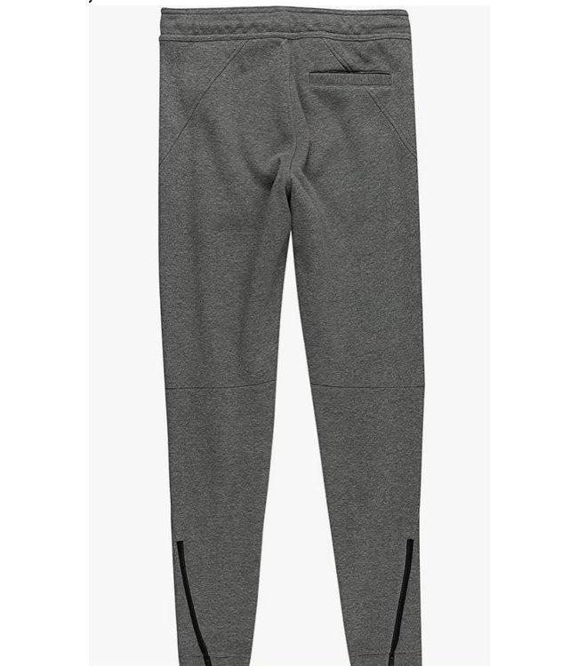 Oakley Oakley Fleece Pants - GRANITE HEATHER