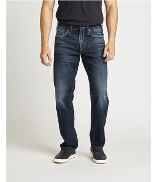 Silver Jeans Co. EDDIE - Relaxed Fit/Tapered Leg