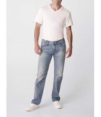 Silver Jeans Co. ALLAN - Straight Leg