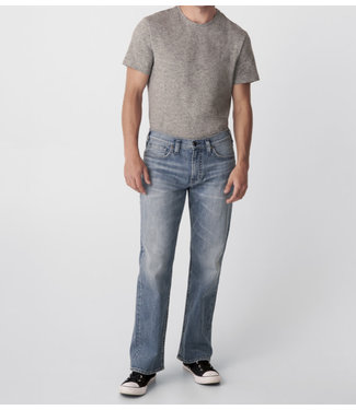 Silver Jeans Co. GRAYSON Easy Fit Straight Leg Jeans