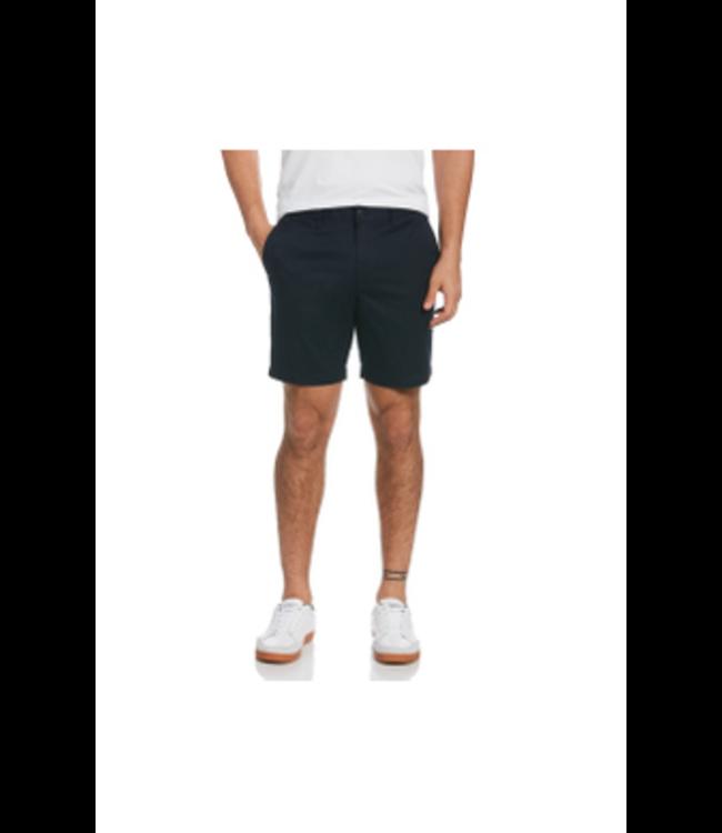 "Original Penguin Basic 8"" Shorts - DARK SAPPHIRE"