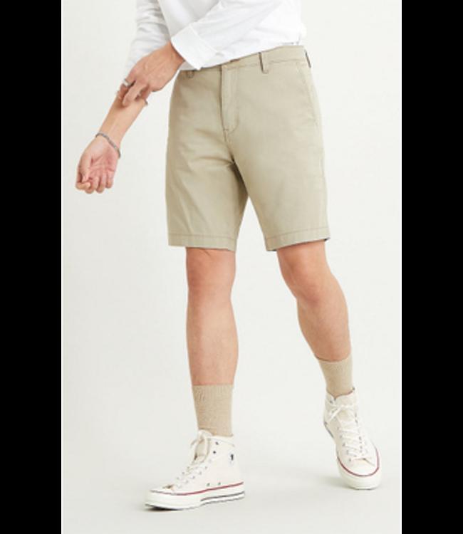 Levi's XX Chino Taper Shorts - MICROSAND TWILL