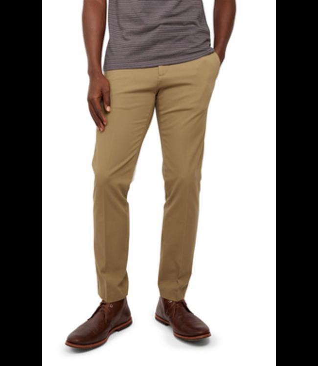 Dockers City Tech Trouser Slim - NEW BRITISH KHAKI