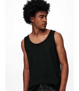 Only & Sons PIECE Relaxed Tank Top -