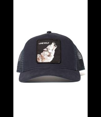 Goorin Bro's Hats WOLF - NAVY