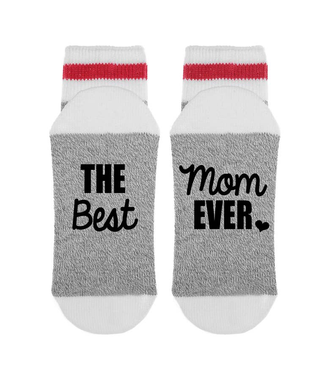 Sock Dirty To Me SOCKS - The Best Mom Ever