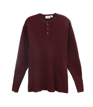 HEDGE Knit Pullover