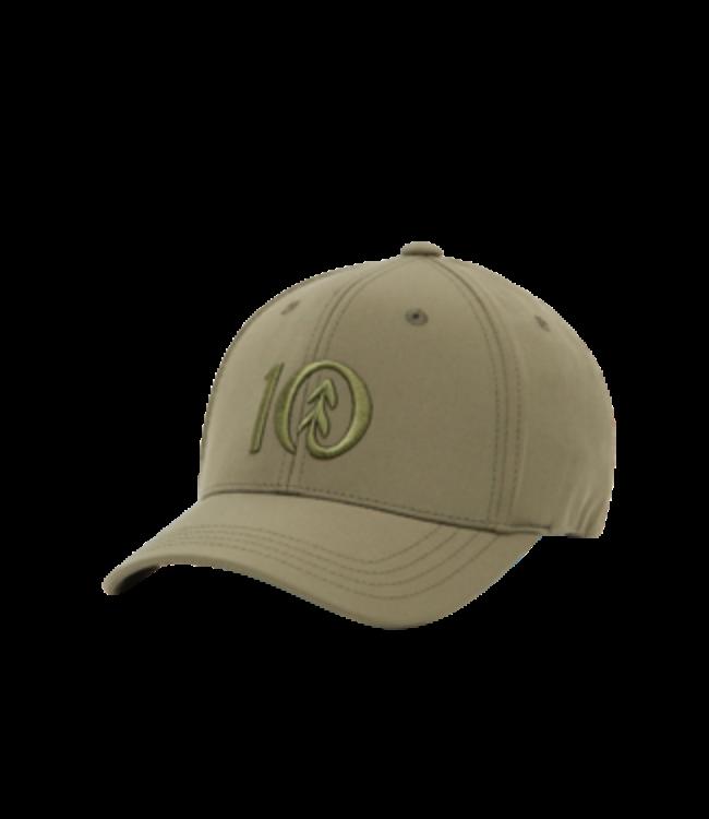 Ten Tree Cork Icon Destination Thicket Hat -