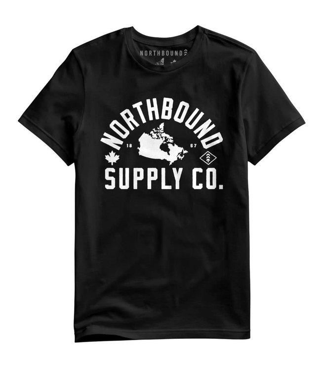 Northbound Supply Co. True North T-Shirt -