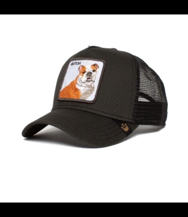 Goorin Bro's Hats BRUTUS DRAKE Hat - BLACK